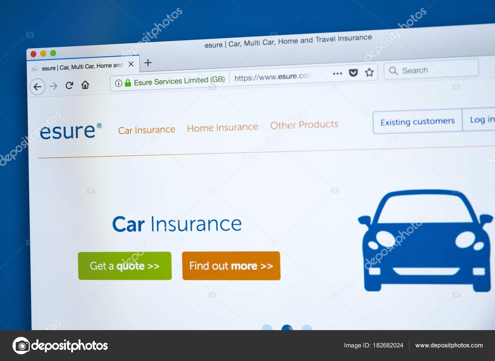 Www Esure Com Car Insurance
