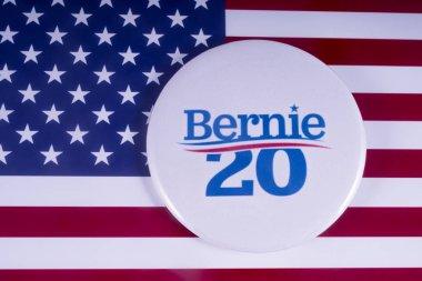 Bernie Sanders 2020 Presidential Candidate