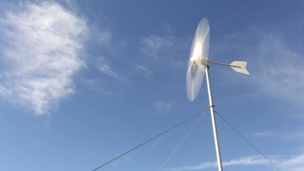 Windmill pumping water