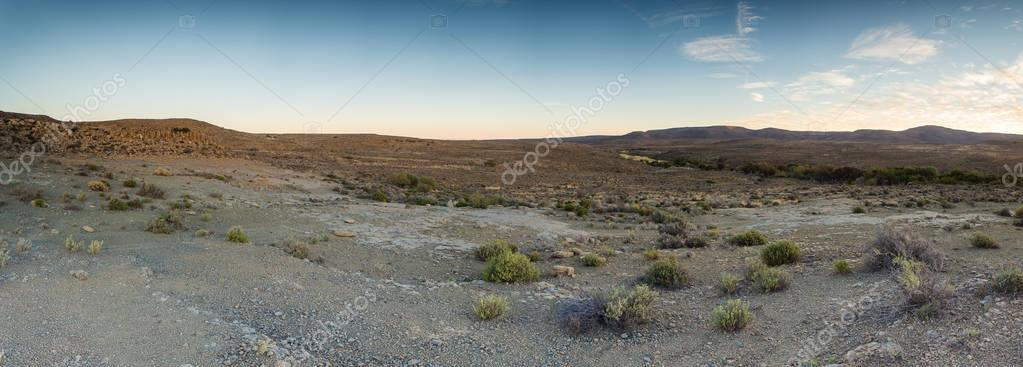 Northern Cape of South Africa