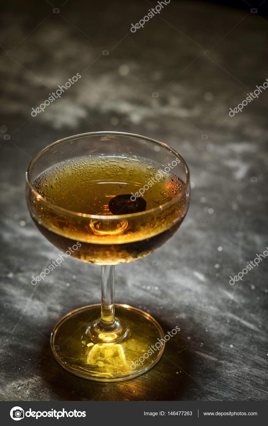 Beyaz viski kokteylleri