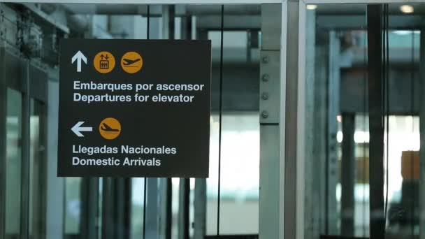 international airport in Santiago Chile