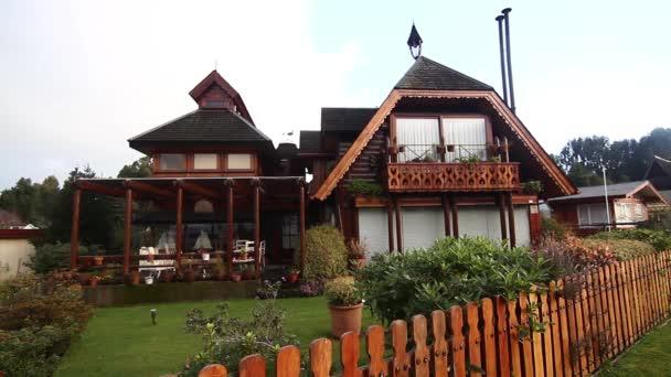 Zobrazení země dům