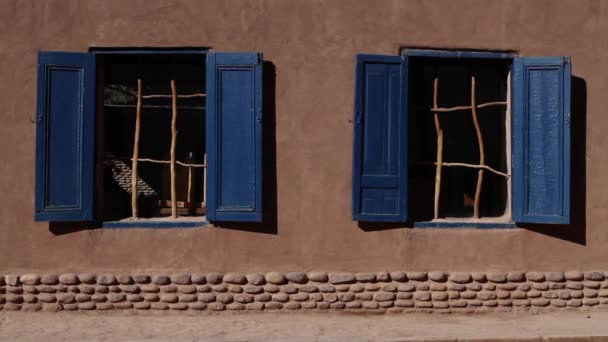 Venkovský dům s windows