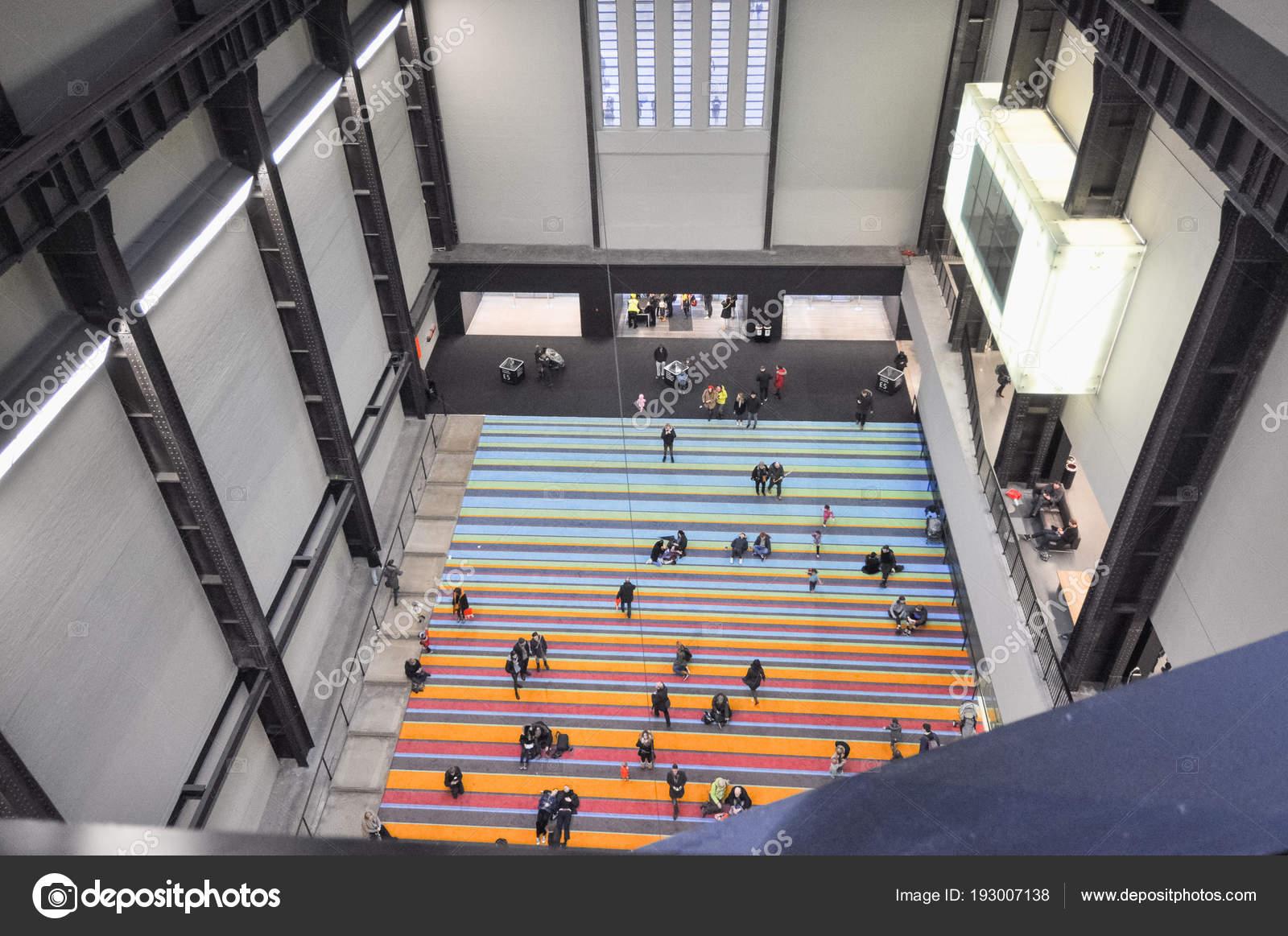 Kunstgalerie aus London