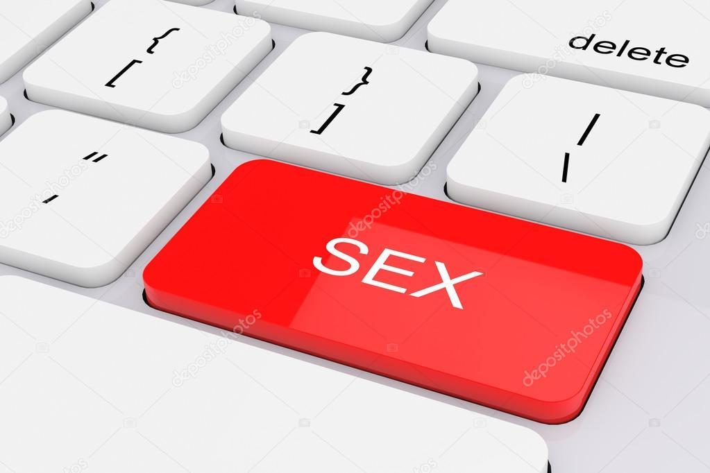 Визуализация секса