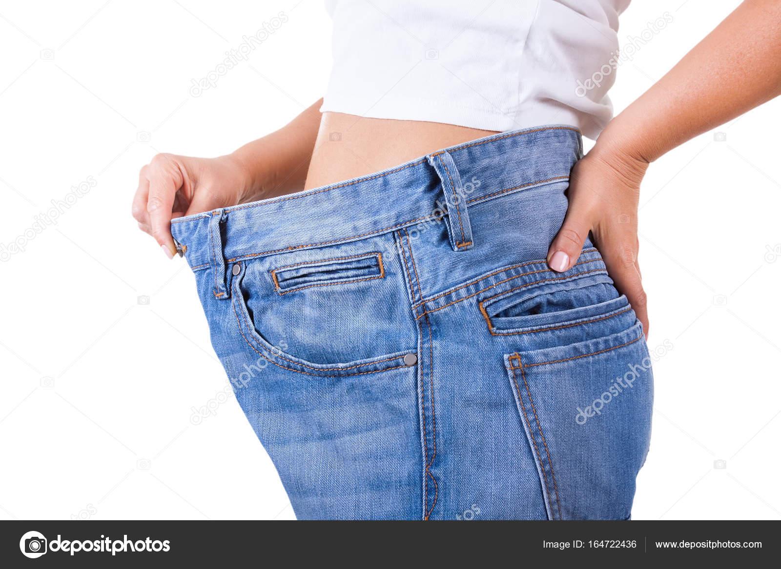 Фото крупные девушки в джинсах в обтяжку фото крупным планом #3