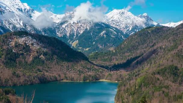 wunderbare deutsche Landschaft