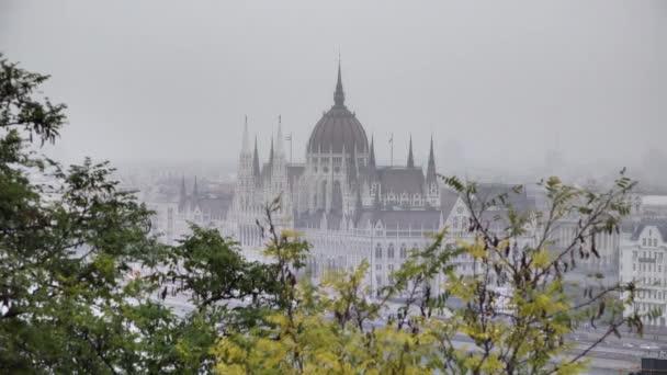 Danube  a magyar Országgyűlés, Budapest