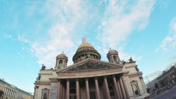 Katedrála svatého isaacs