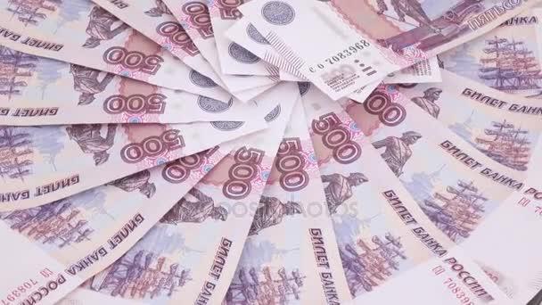 Po sobě jdoucí čísla na rublů