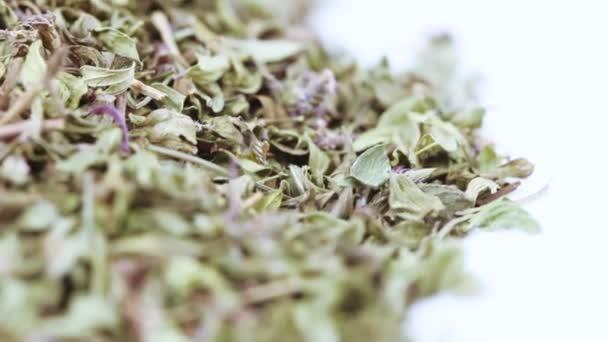 Dried thyme in bulk