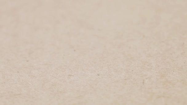 Texture di cartone