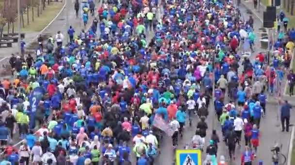 Absolute Moscow Marathon