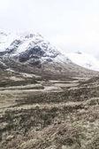 Glencoe in Scozia