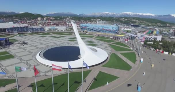 sochi-olimpiyskie-obekti-video