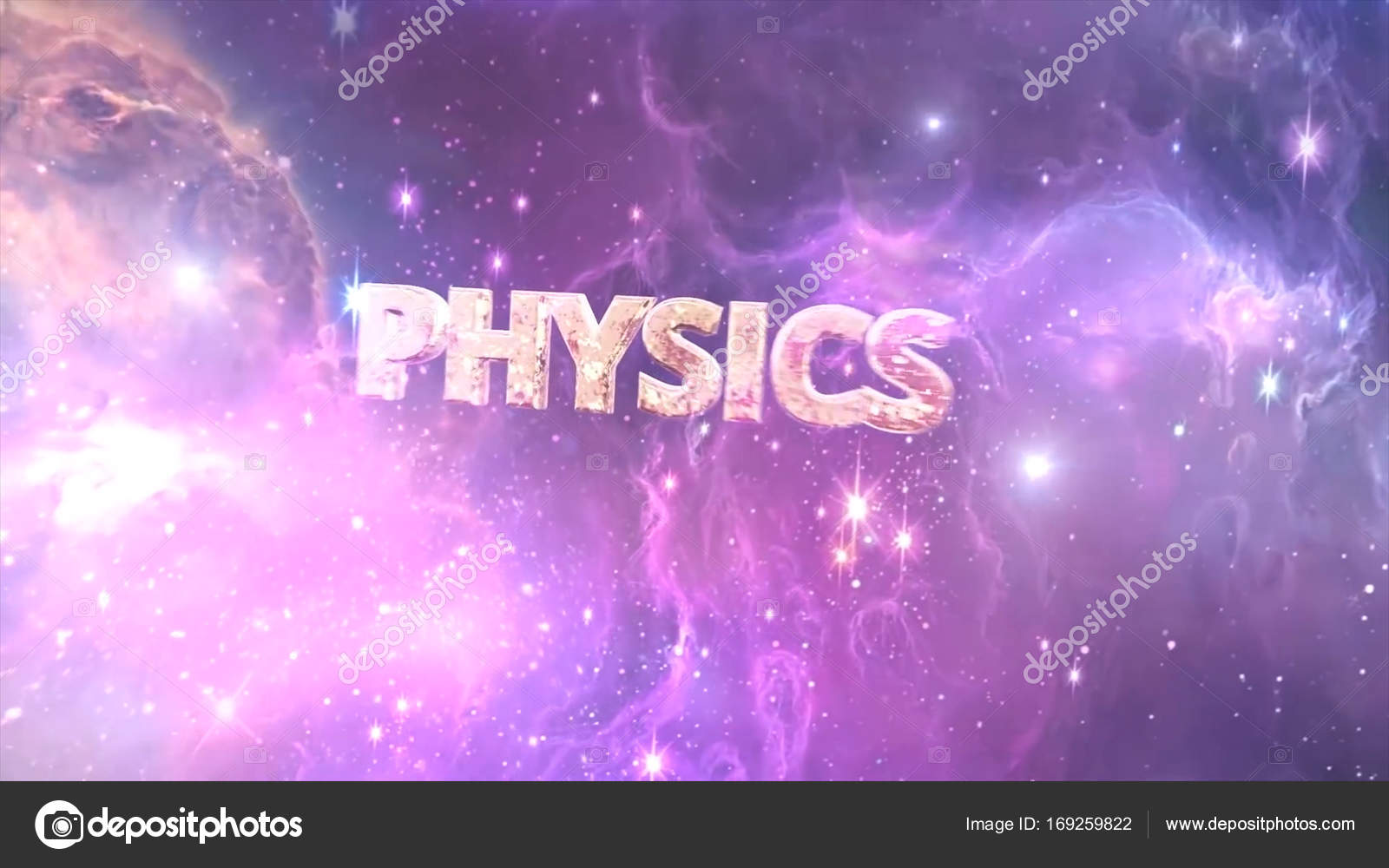 Words electricity, magnetism, optics  Abstract backgrounds