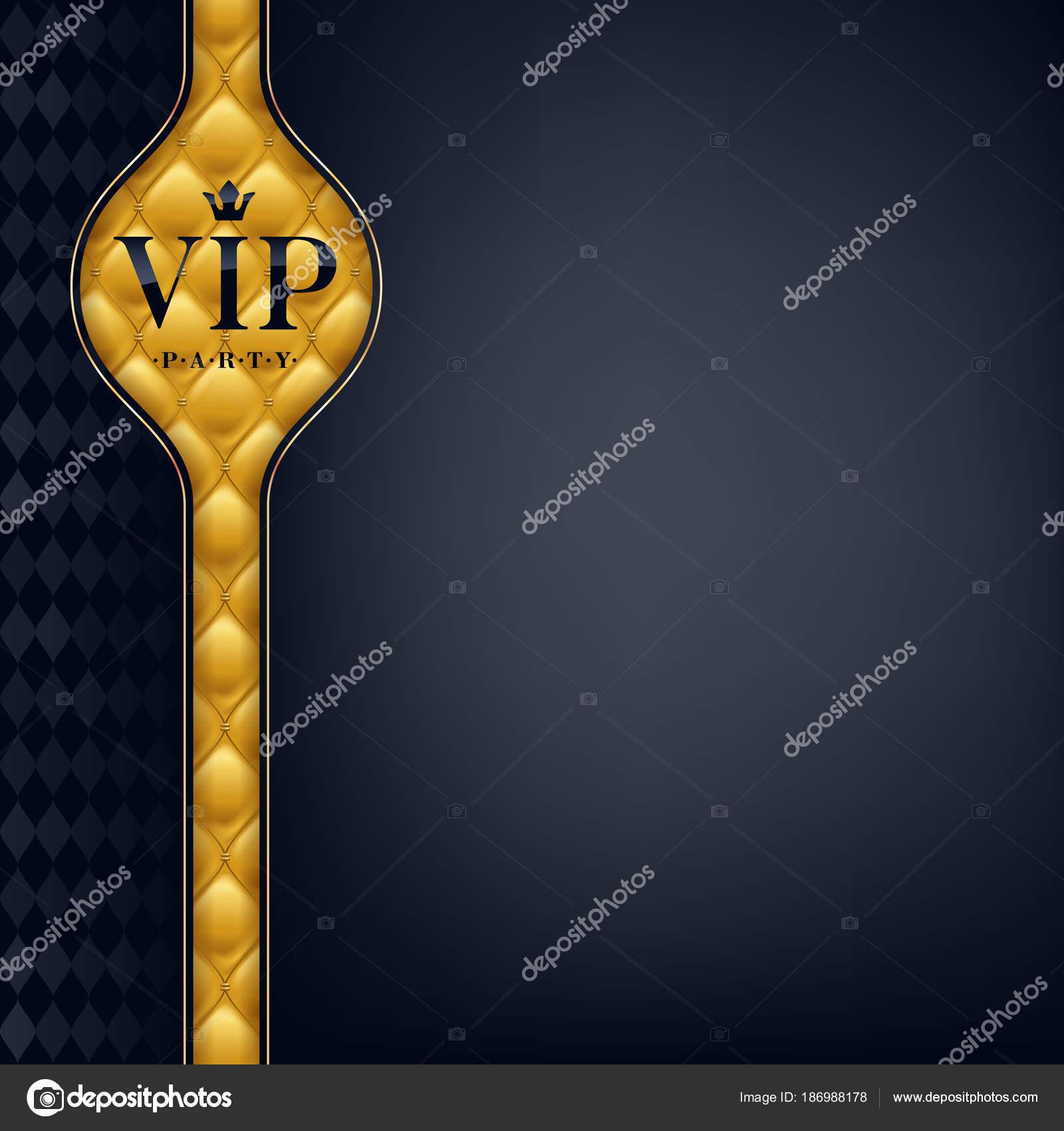 Flyer De La Cartel Vip Club Fiesta Premium Invitación