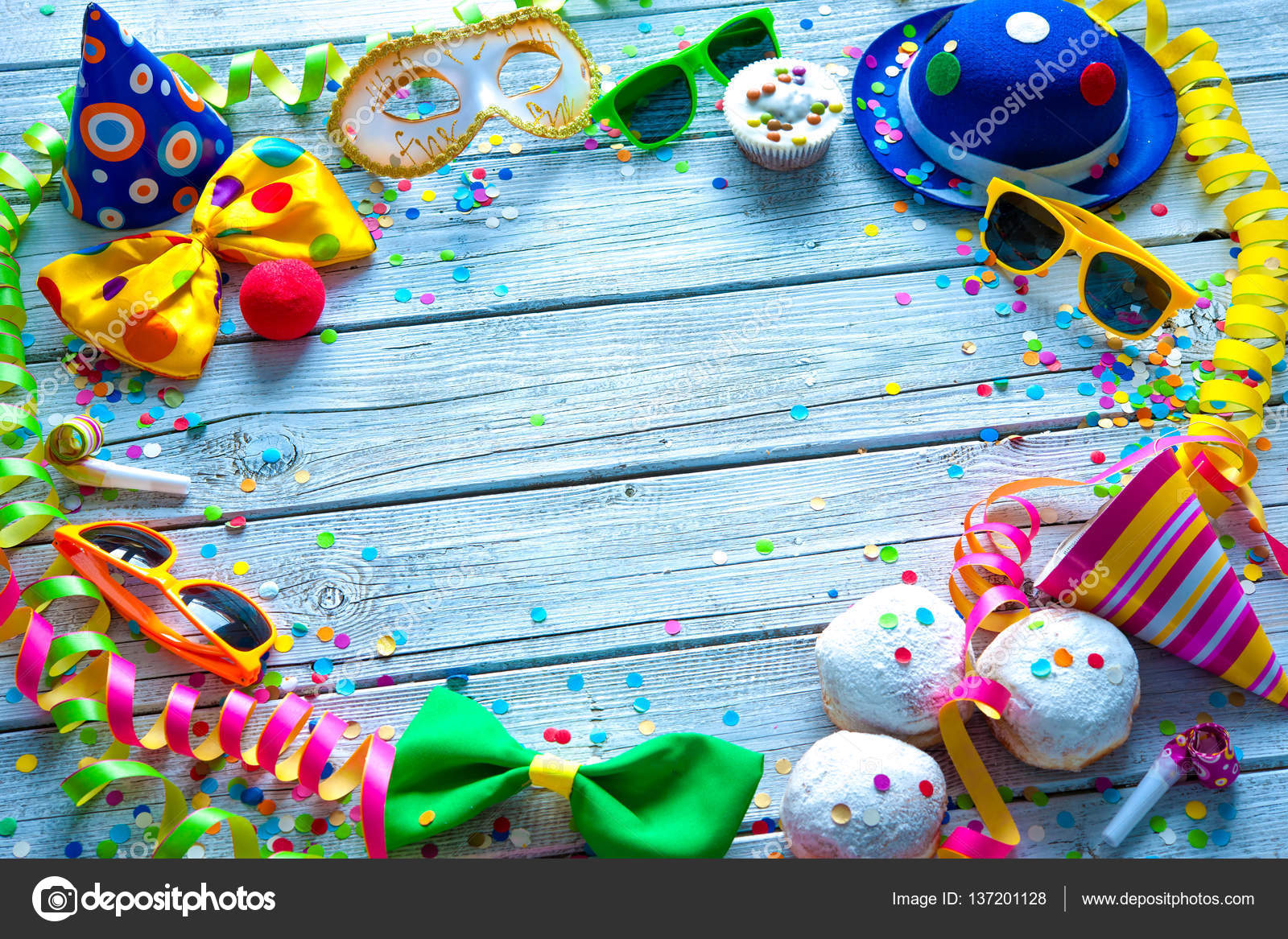 Colorful carnival background stock photo alexraths - Carnival wallpaper ...