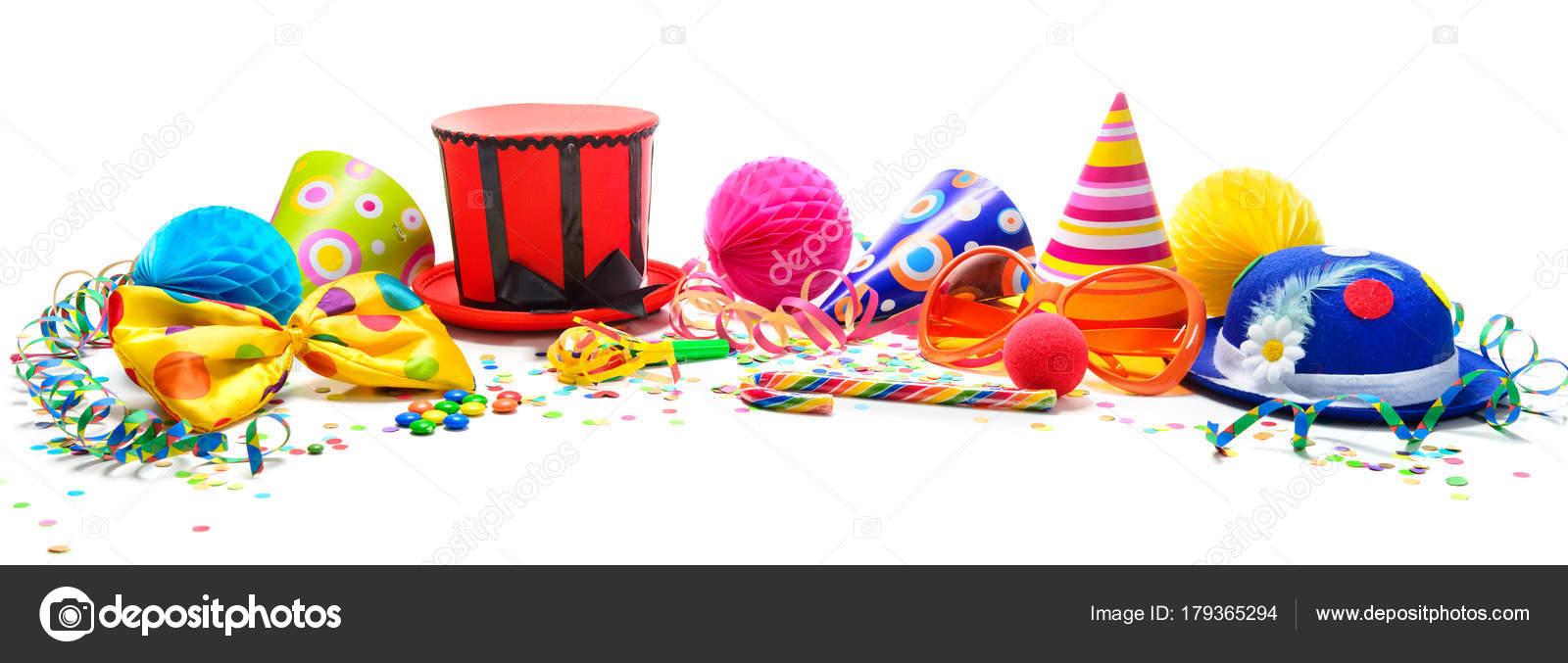 Colores de fondo de cumplea os o carnaval con fiesta - Articulos carnaval ...