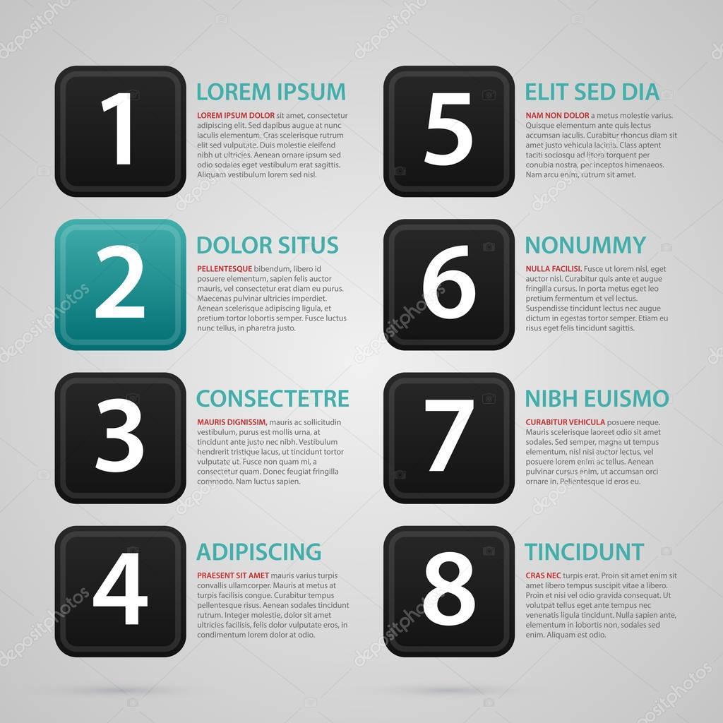 Ziemlich Moderne Webseiten Vorlagen Bilder - Entry Level Resume ...