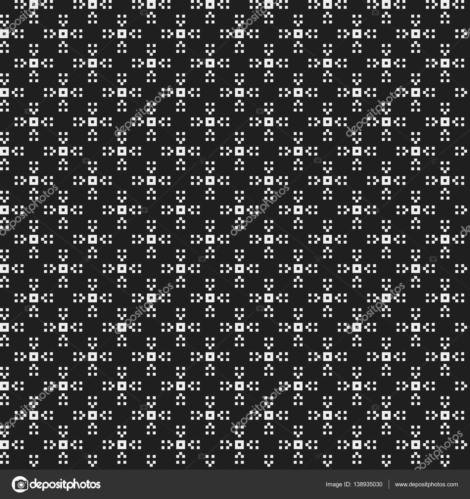 strict pixelated seamless pattern in corporate style useful for web backgrounds textile or interior design vector by miaou miaou - Pixelated Interior Design