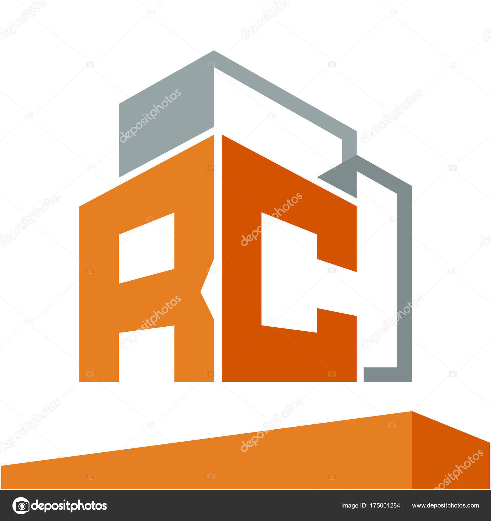 Icon Logo Initial Business Development Construction Services Combination Letters Stock Vector C Adresiastock 175001284,Creative Graphic Designer Resume Pdf
