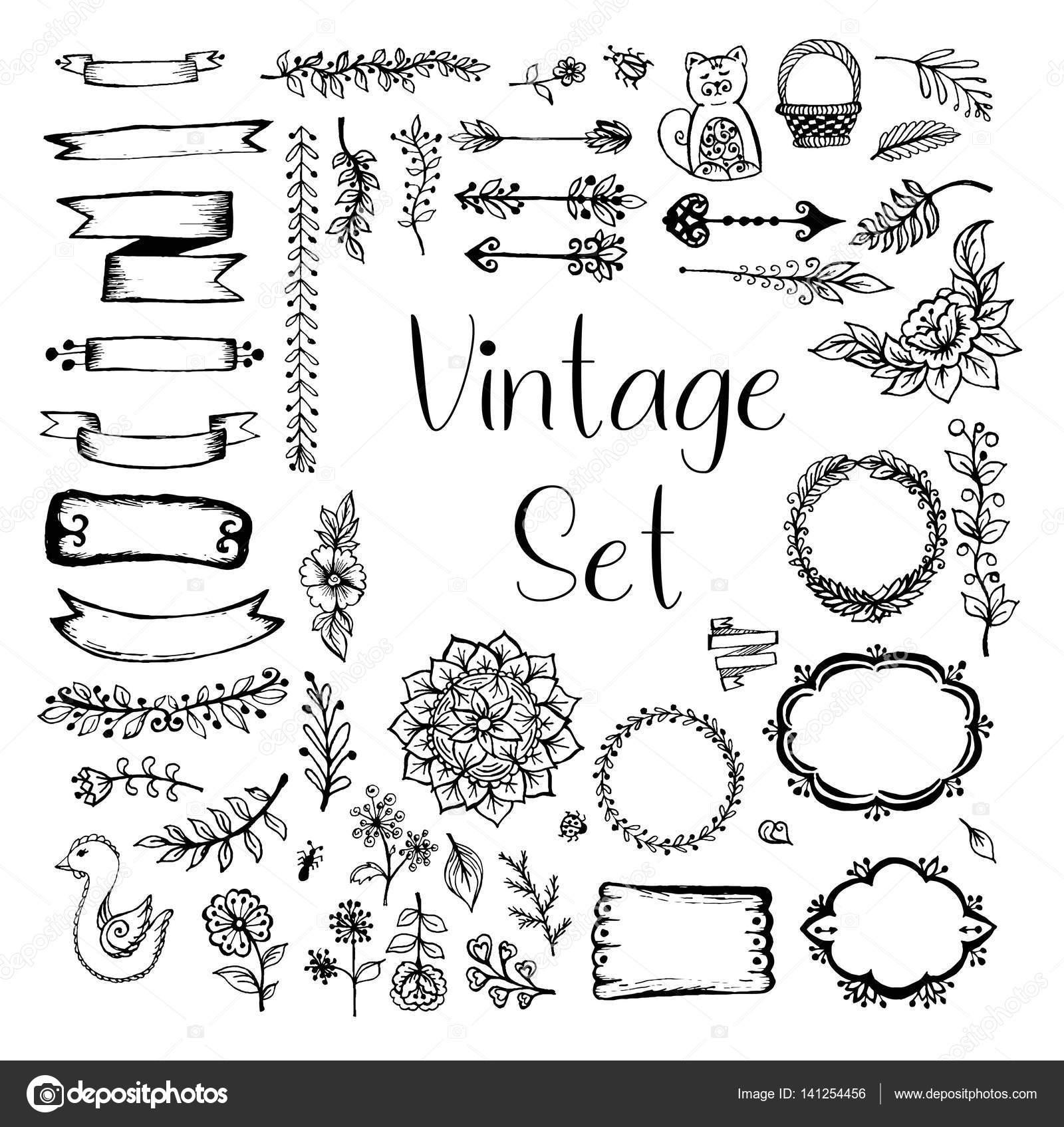 Set Vintage