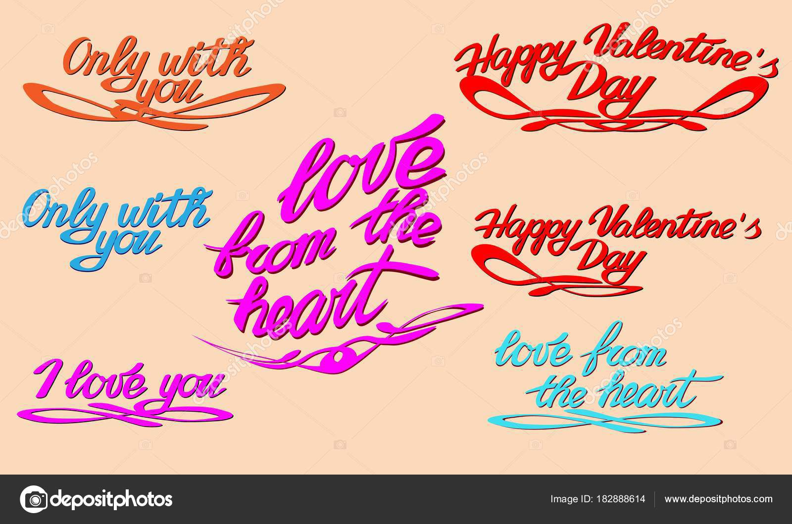 Imágenes Populares Con Frases S Feliz San Valentín