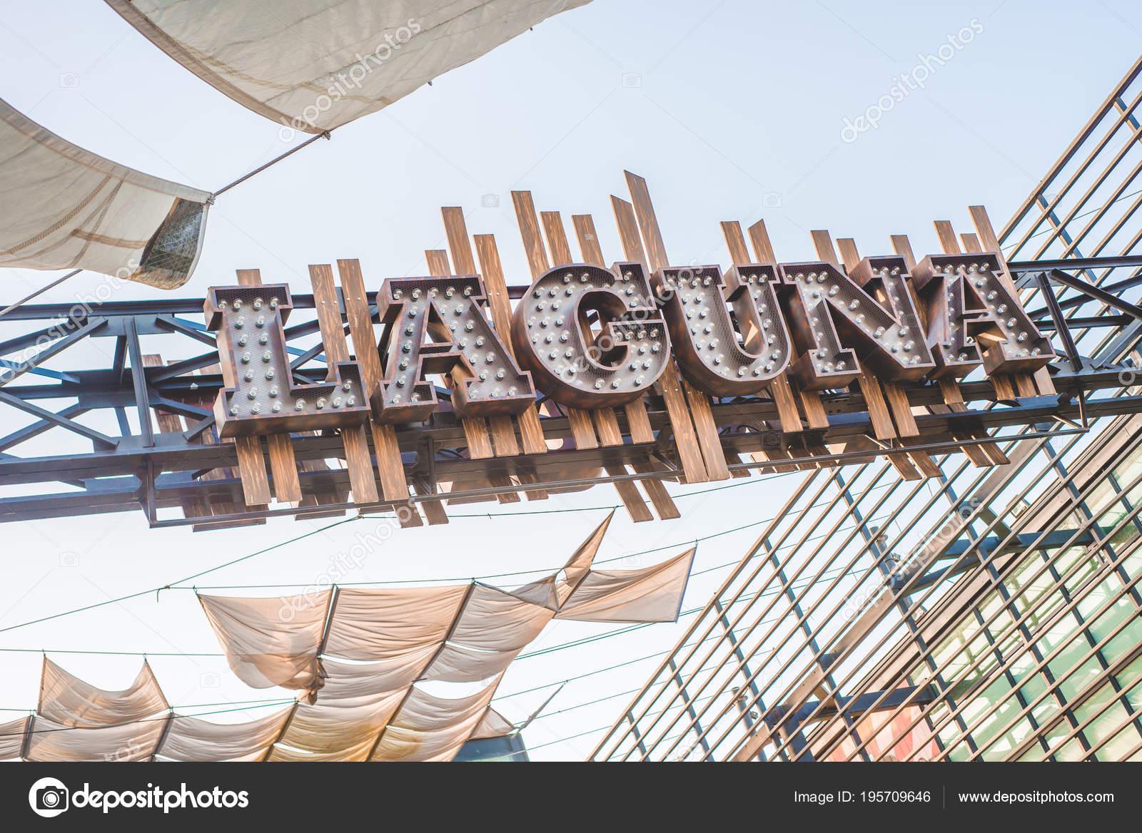 Dubai Dubai United Arab Emirates March 2018 Mer Beach Resort – Stock