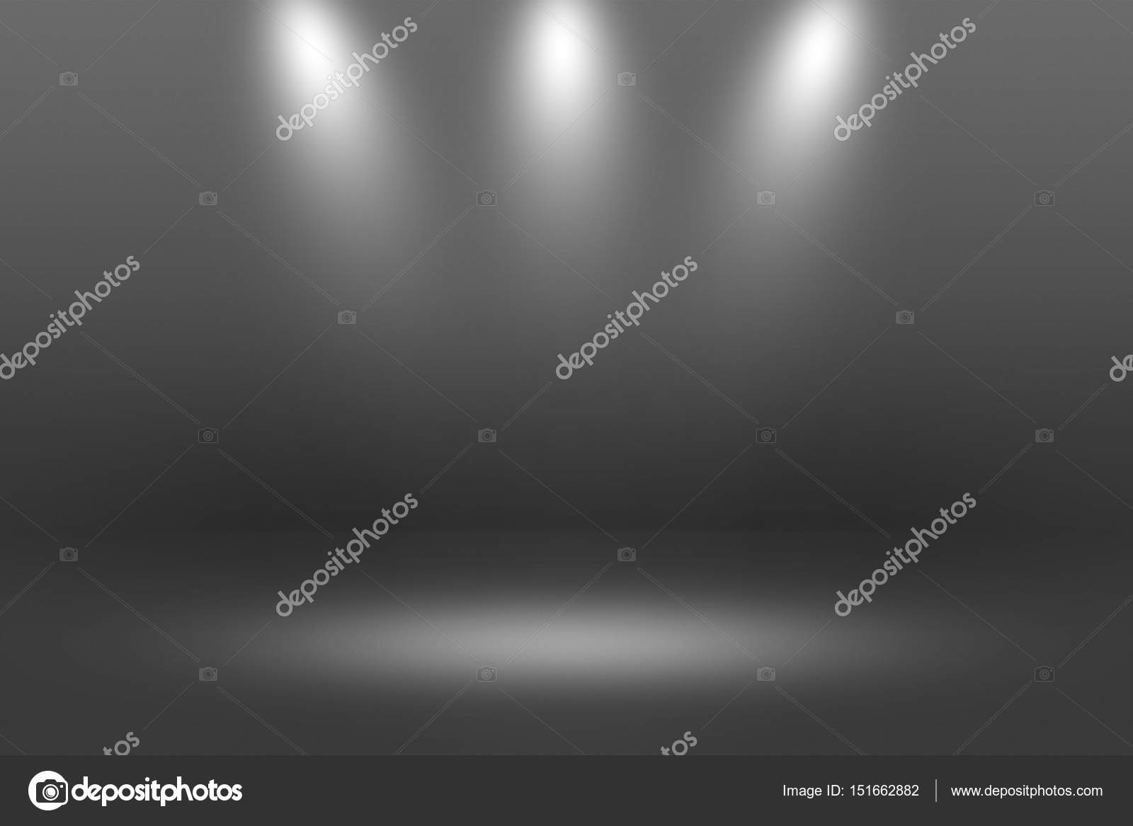 Pavimento Scuro O Chiaro : Prodotto showscase spotlight background pavimento scuro chiaro