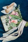 Fotografie krásné svatební výzdoba