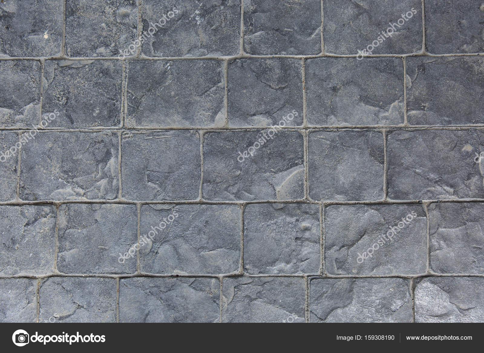 Steinernen Bodenfliesen Fur Textur Hintergrund Muster Stockfoto