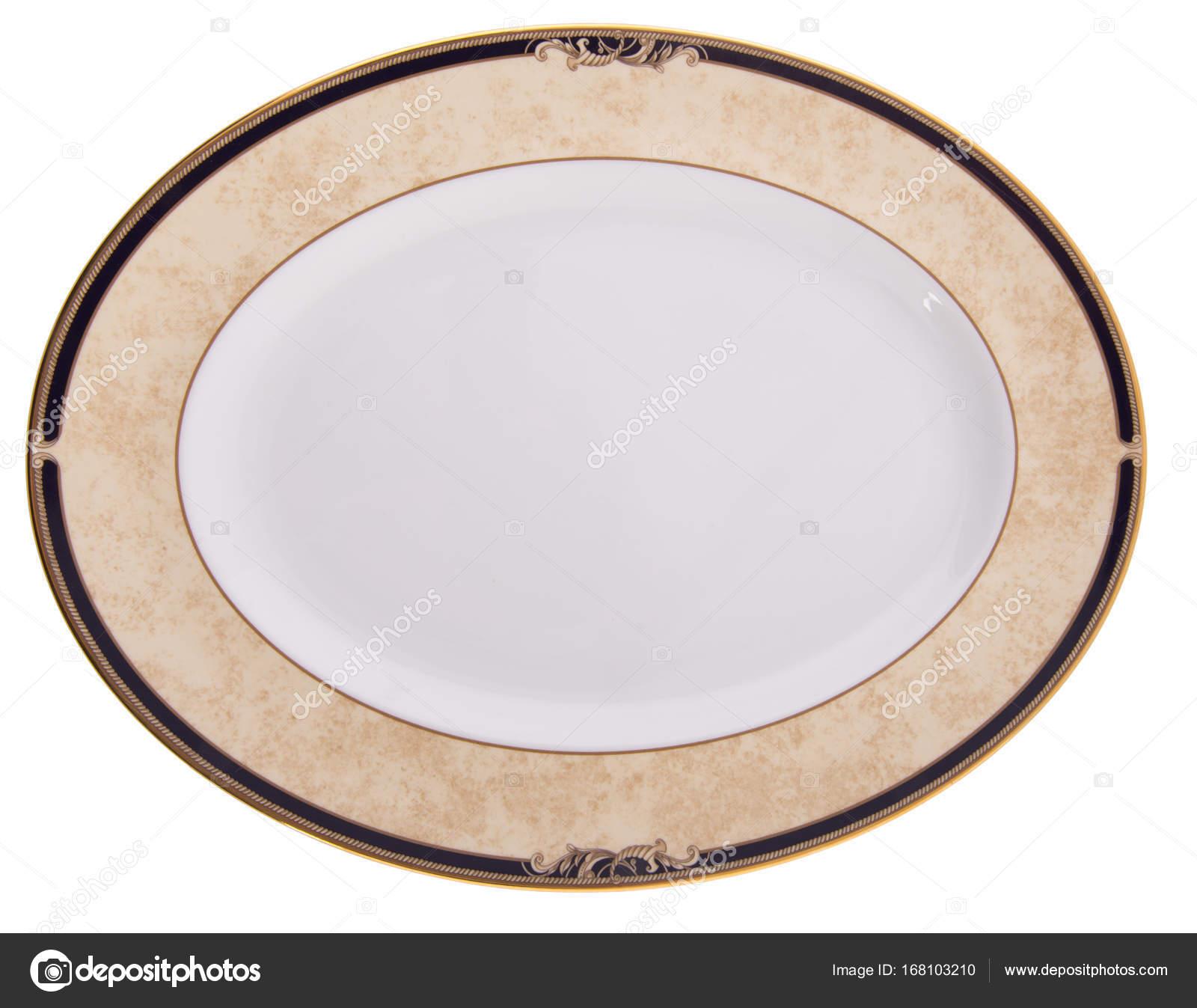 Plato de cer mica color lujoso hermoso para alimentos foto de stock miho666 168103210 - Platos ceramica colores ...