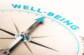 Photo Well-being or wellness