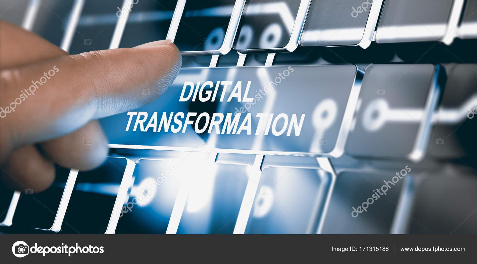 Resultado de imagem para imagem transformação digital