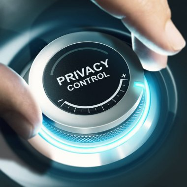 Privacy Control Settings