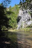 Photo National park Slovak Paradise, Slovakia