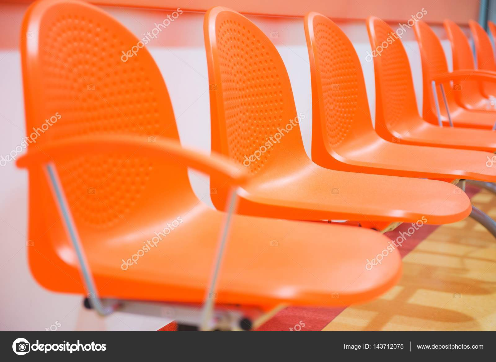 Picture of: Hospital Waiting Room Chairs Stock Photo C Welcomia 143712075