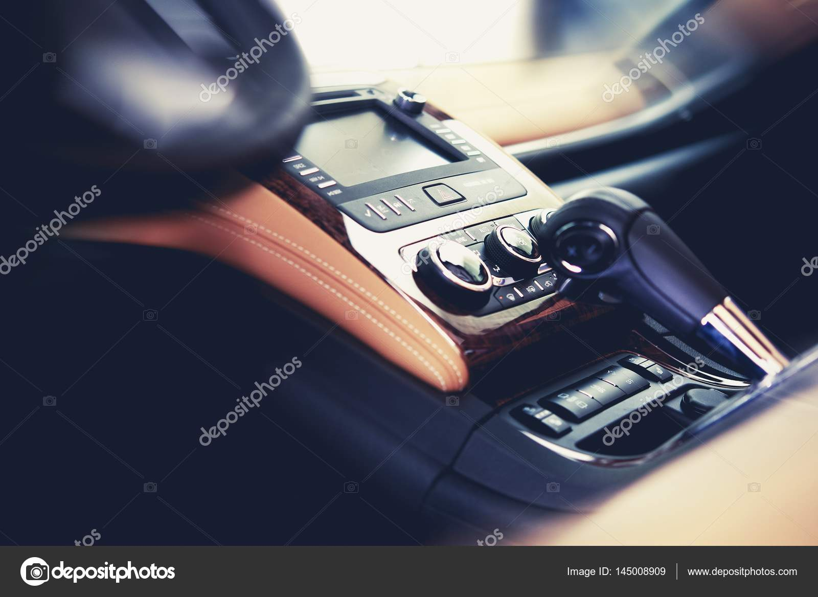 clean car interior stock photo welcomia 145008909
