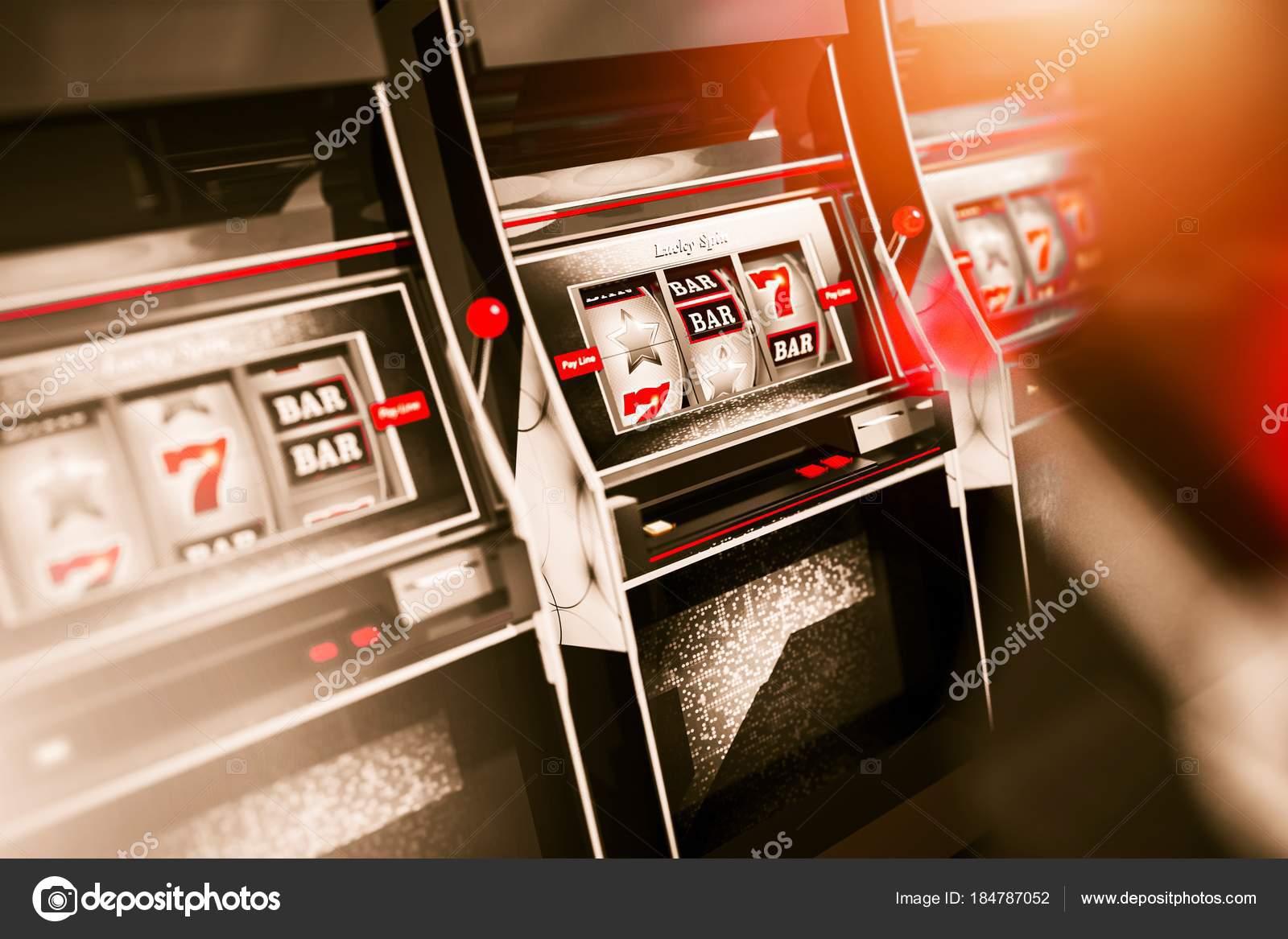 3 д игровые автоматы