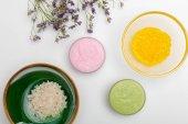 Ingredience na domácí kosmetiku