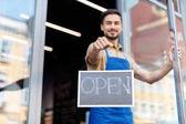 majitel malé firmy se značkou