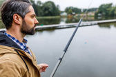 Fotografie rybář