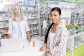 Fotografie Pharmacie