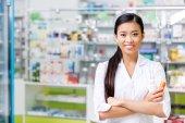 Fotografia Pharmacie