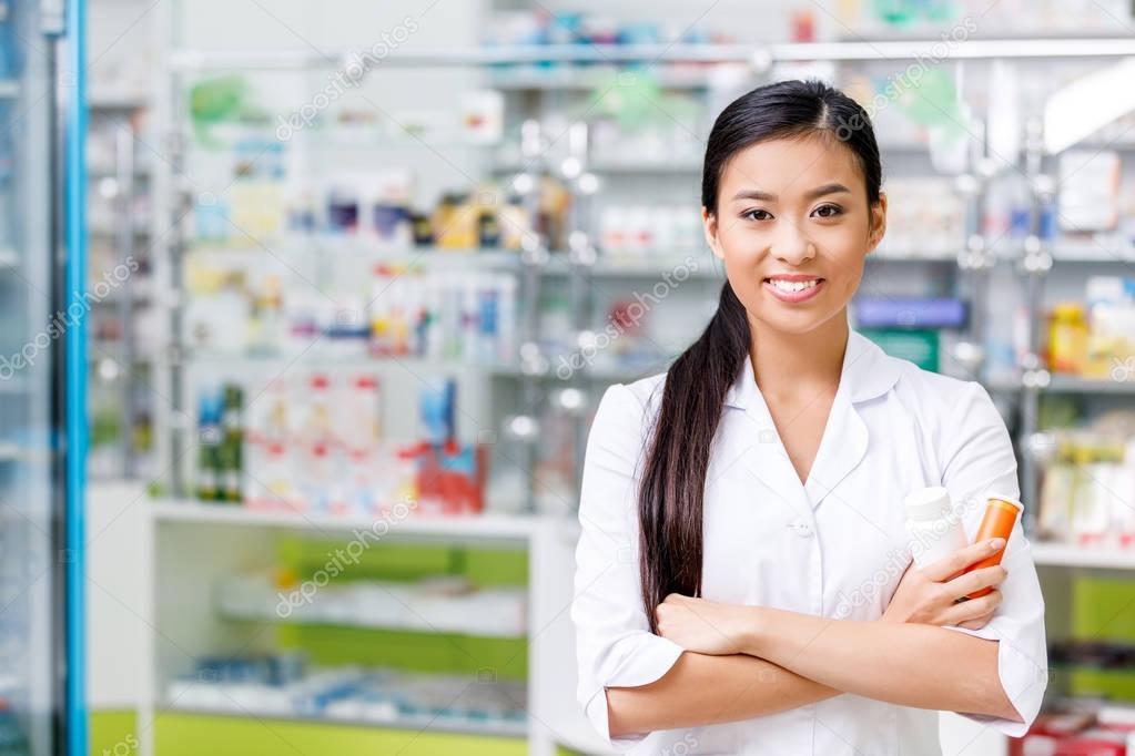 pharmaceutical
