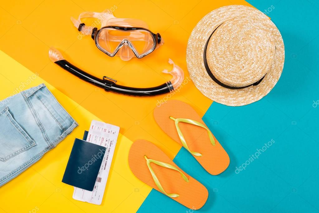 Ready for summer vacation