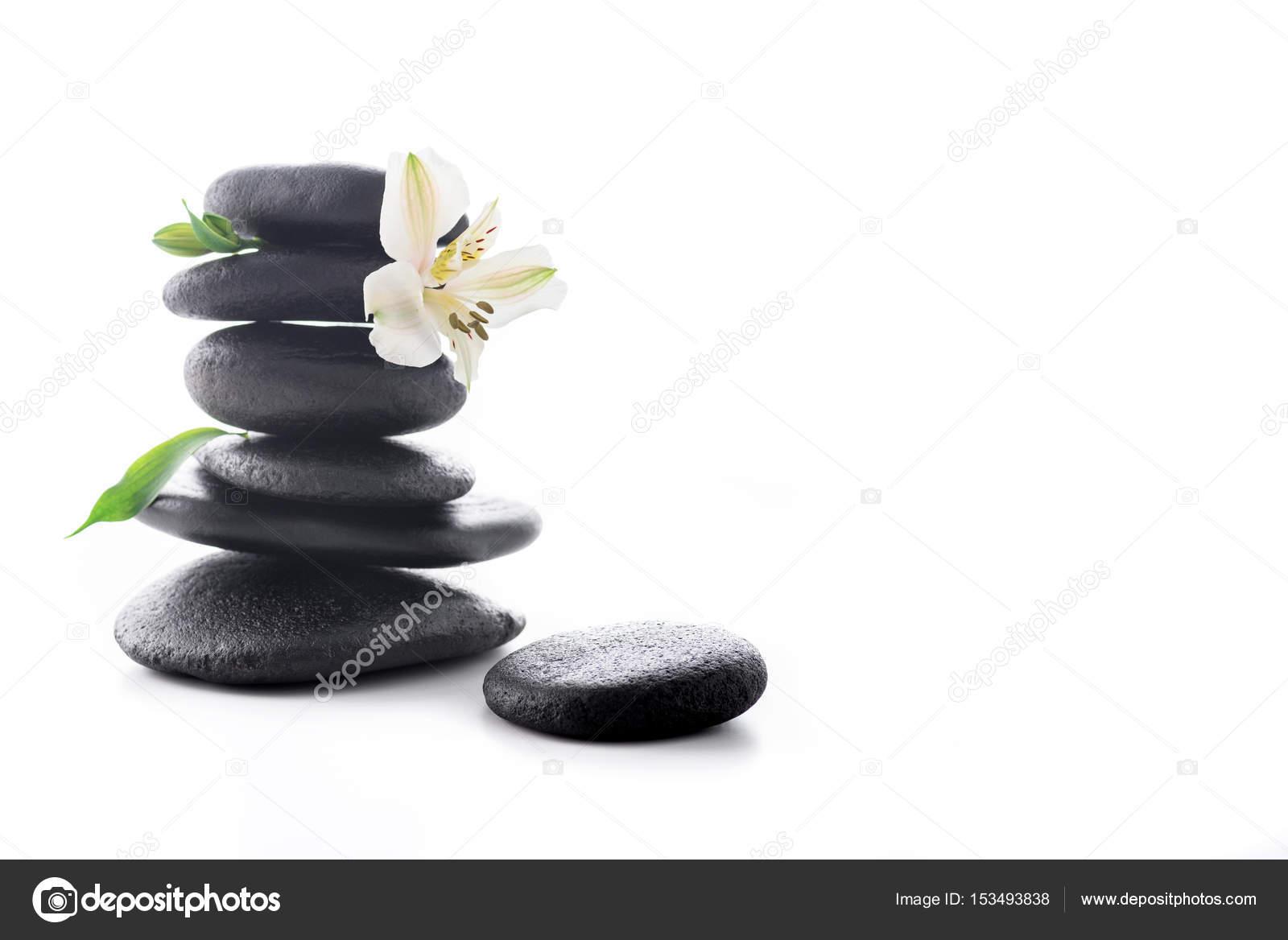 Dorable piedras zen vi eta ideas de decoraci n de for Fotos piedras zen