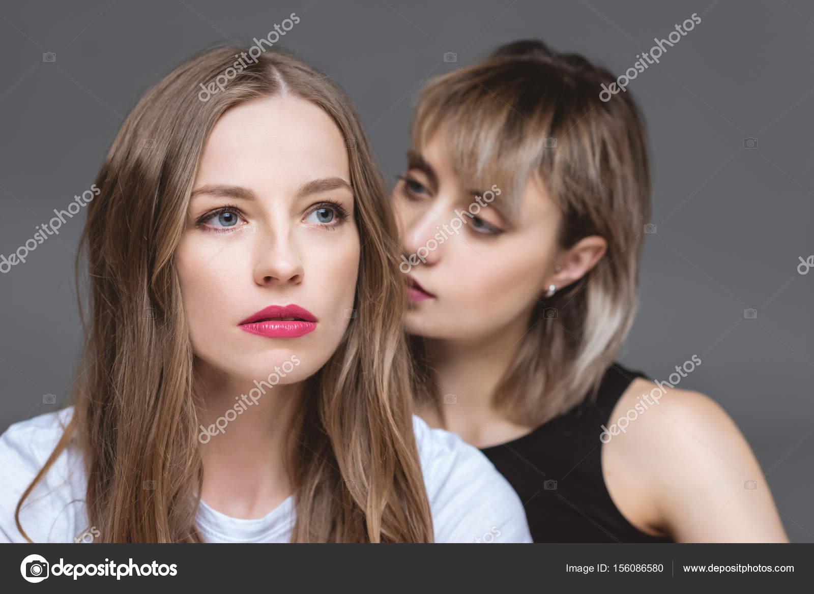 schoonheid lesbisch